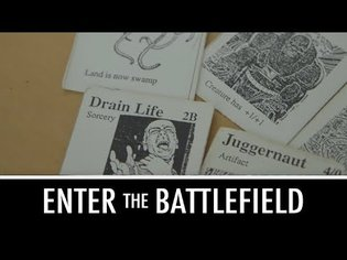 Enter the Battlefield: The Alpha Playtesters