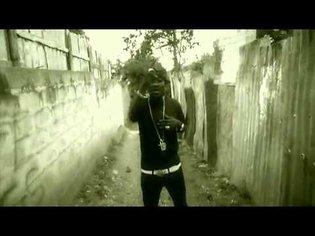 Black Rhyno - Mi Lef (Official Video) 2010