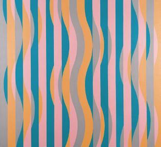 Discontinuous Wave Patterns