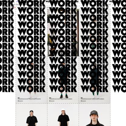 WORKWORK-워크워크