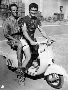 'Ben-Hur' 1959 dir. William Wyler