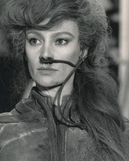 "Francesca Annis in David Lynch's ""Dune"" (1984)"