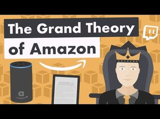 The Grand Theory of Amazon