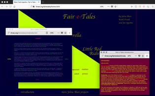 Fair e-Tales