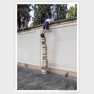 L'Uso Di Libri – The Use of Books