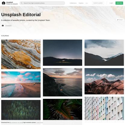 Unsplash Editorial | 100+ best free wallpaper, cloud, rock, and snow photos on Unsplash