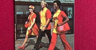 Career Fashions for Burger King