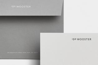 150 Wooster (designed by Javas Lehn Studio)