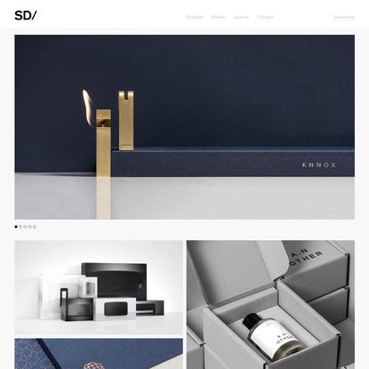SocioDesign - Design + Digital