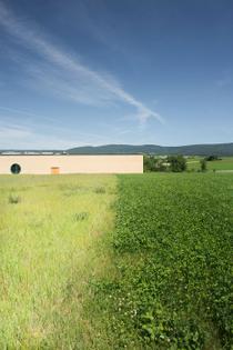 Herzog & de Meuron_Ricola Kräuterzentrum