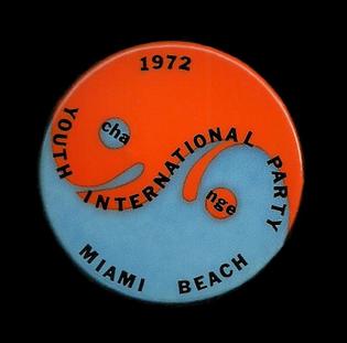 Youth International Party Miami Beach