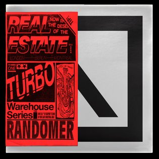 Randomer - No Hook (J. Tijn Remix) by Turbo Recordings