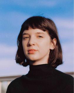 Rooftop Portrait