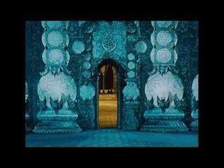 Karel Zeman: The Fabulous Baron Munchausen - TRAILER of the digitally restored film
