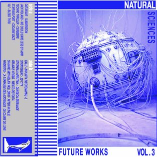 Future Works vol. 3, by V/A