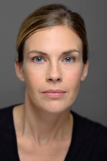 Beauty portrait, headshot
