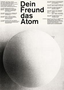 Dein Freund das Atom 1963