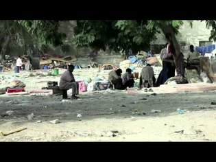 THE DUBAI IN ME -- Rendering the World. (2010, 77 min.) a film by Christian von Borries