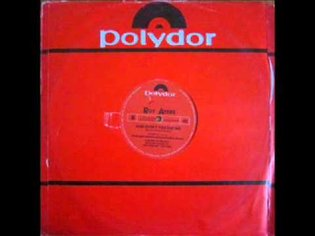Roy Ayers - And Don't You Say No