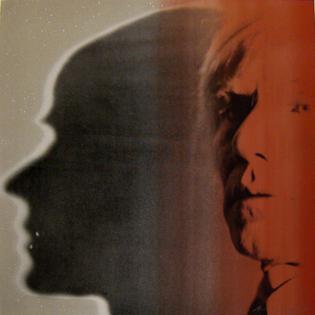Andy Warhol, Shadow