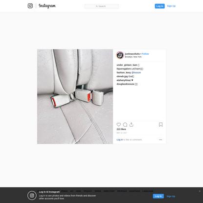 Instagram post by Justinas Vilutis * May 22, 2017 at 11:39am UTC
