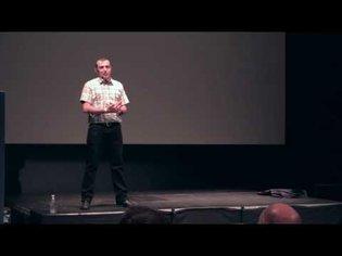 Andreas Antonopoulos - Tsunami of Innovation   HCPP16