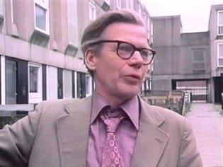 Inquiry. The Great British Housing Disaster (Adam Curtis, 1984)
