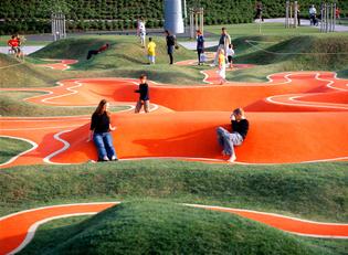 BUGA 05 Playground