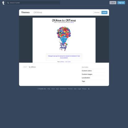 OKMove   Tumblr