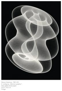Herbert W. Franke, Dance of electrons, 1961-62