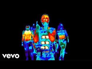Thirty Seconds To Mars - Walk On Water (Live on MTV 2017 VMAs) ft. Travis Scott