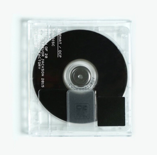 Trevor Jackson - Format (2015)