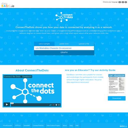 ConnectTheDots