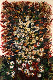 Séraphine Louis, Les Grande Marguerites, 1929-30