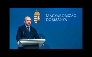 Hungarian Government - set in Trajan