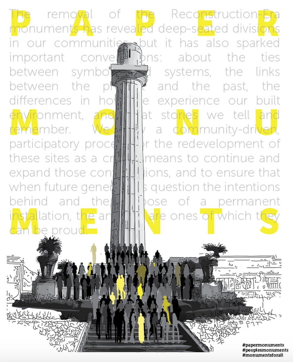 104. Public Histories on Paper