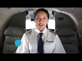 Beechcraft King Air C90 Safety Video--Montair Aviation