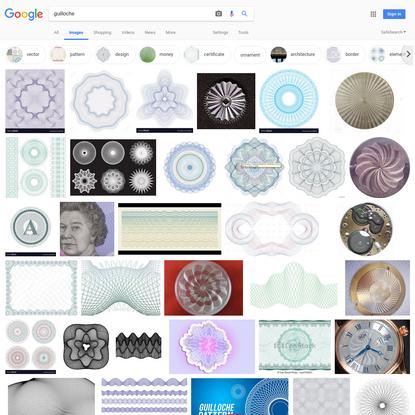 guilloche - Google Search