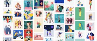 Tableau ref / Moodboard
