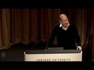 """Rouse Visiting Artist Lecture: Michael Rock, """"Attention Disruption Disorder"""""""