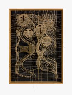 Luba Krejčí, Untitled, 1968