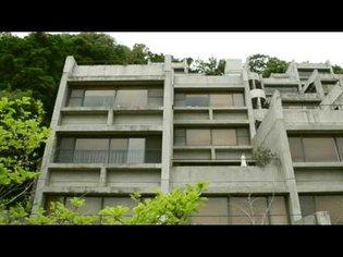 Tadao Ando - Rokko Housing, Kobe