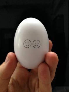 Midnight Madness Hint Egg