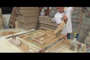 How to Make Cast Stone