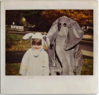 1970's Halloween