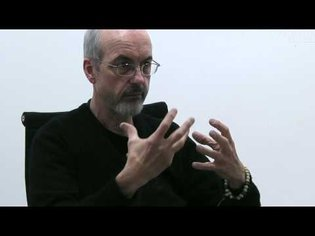 Bill Viola Interview: Cameras are Soul Keepers