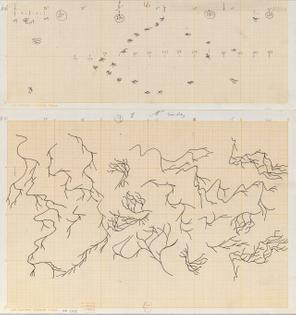 Study for Erikhthon, 1973