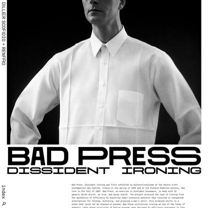 Bad Press