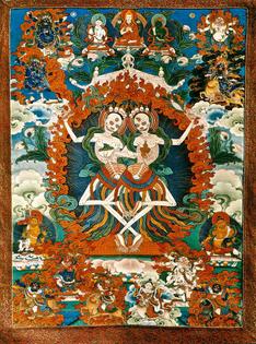 Citipati - Nepal/Mongolie