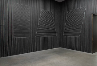 Sol LeWitt, Six Geometric Figures (+ Two), 1980-1 ...